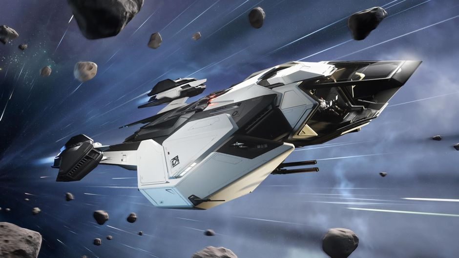 star citizen free fly event