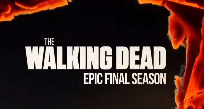 the walking dead staffel 11 finale staffel ende