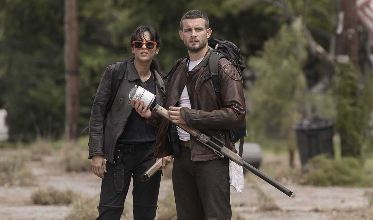 the walking dead world beyond felix und huck