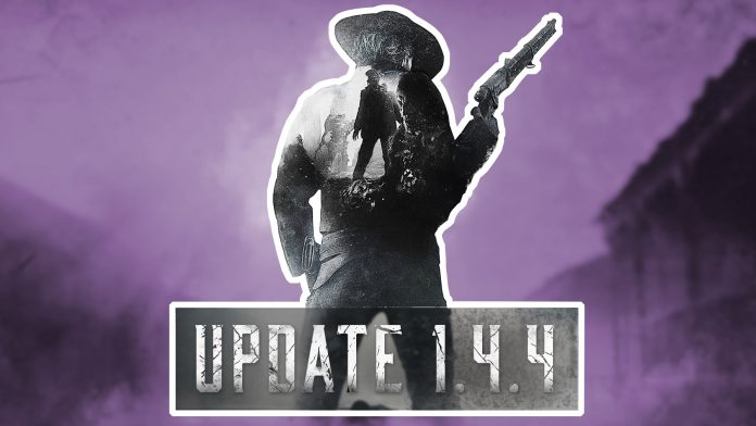 hunt-showdown-update-1.4.4-finale-patchnotes