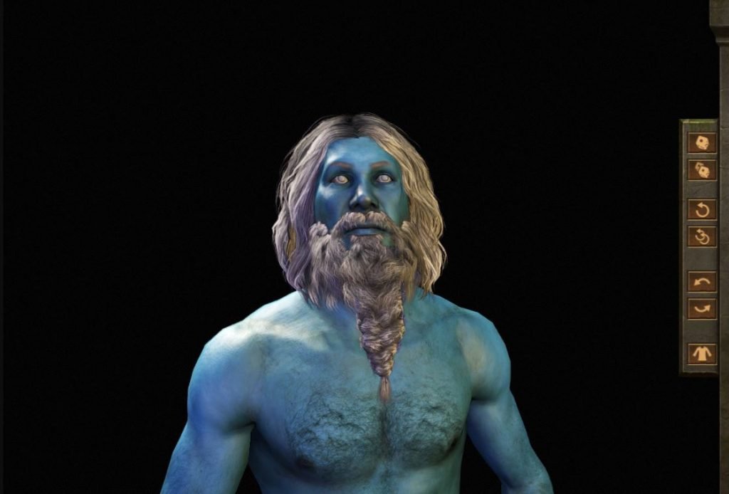 mount and blade 2 bannerlord white walker
