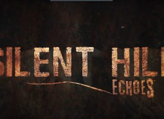 silent hill echoes fan film movie titel titelbild logo trailer