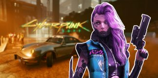 Cyberpunk-Multiplayer
