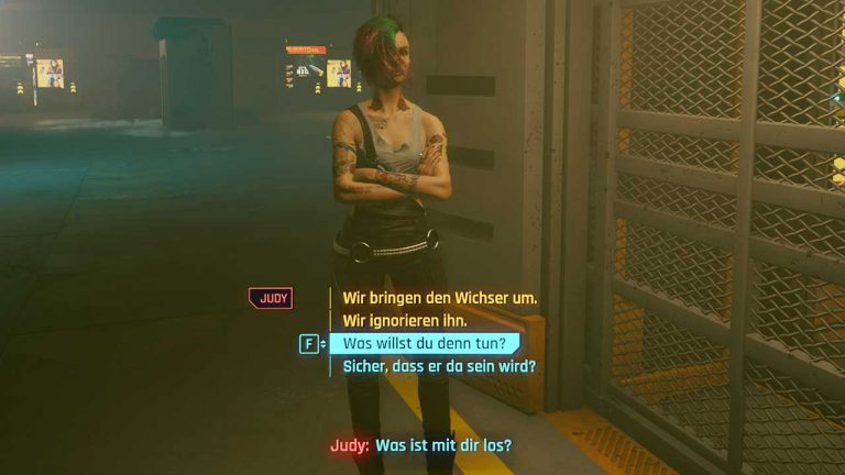 Cyberpunk 2077 Review - Too Close to the Sun (PS4)