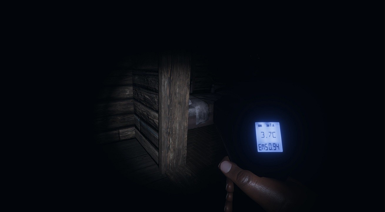 phasmophobia item guide ghost hunt ingame screenshot thermometer