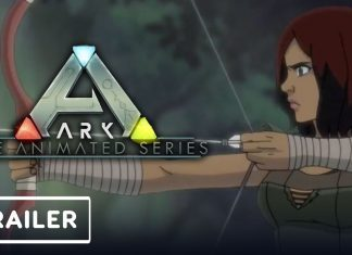 ARK: The Animated Series