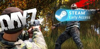dayz-early-access