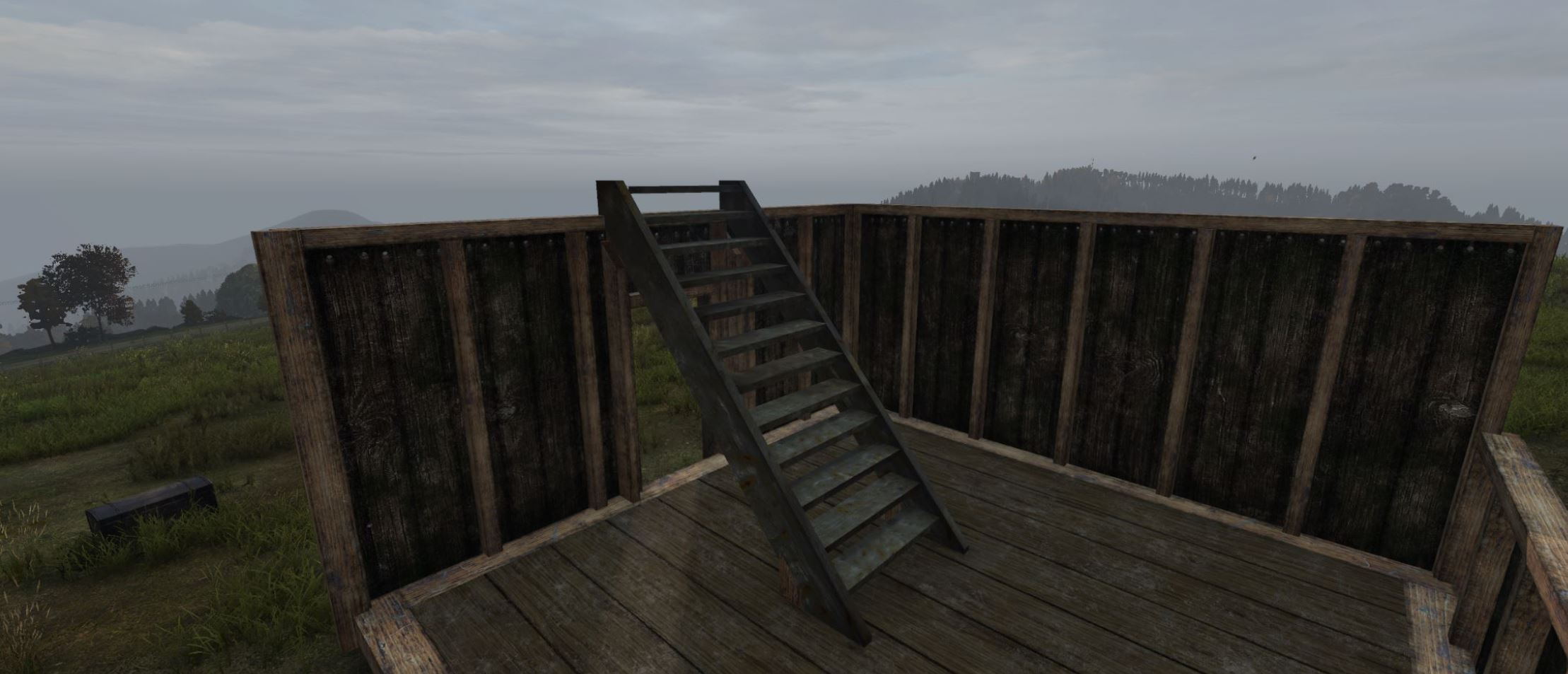 dayz-expansion-stair