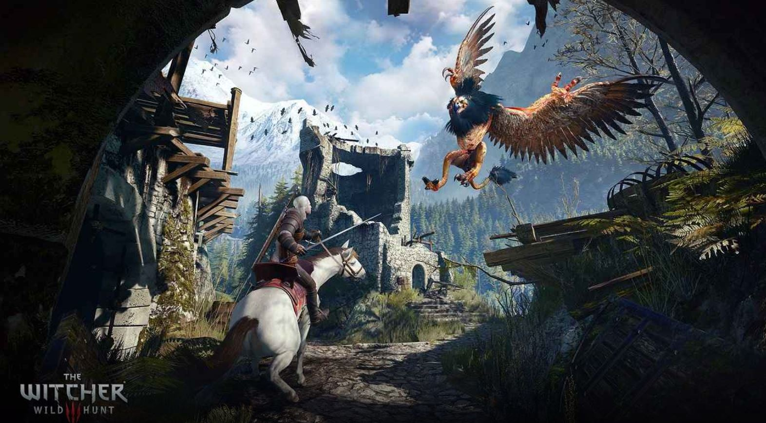 epic-games-15-free-games-witcher-3