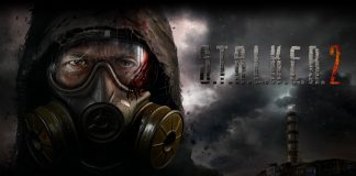 S.T.A.L.K.E.R. 2 Raytracing, Xbox Gamepass, 4K