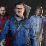 Evil Dead - The Game - Erstes Gameplay